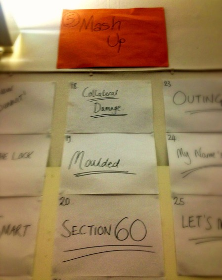 scene order